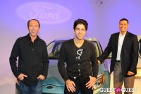 Ford and SHFT.com With Adrian Grenier #168