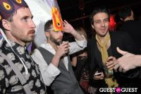 Creative Time Fall Fundraiser: Flaming Youth - Masquerade Tribute to the Chelsea Arts Ball #28