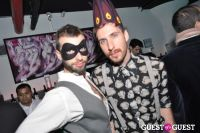 Creative Time Fall Fundraiser: Flaming Youth - Masquerade Tribute to the Chelsea Arts Ball #64