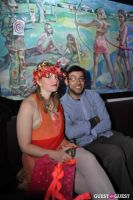 Creative Time Fall Fundraiser: Flaming Youth - Masquerade Tribute to the Chelsea Arts Ball #76