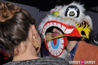 Creative Time Fall Fundraiser: Flaming Youth - Masquerade Tribute to the Chelsea Arts Ball #77
