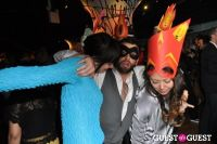Creative Time Fall Fundraiser: Flaming Youth - Masquerade Tribute to the Chelsea Arts Ball #80