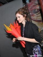 Creative Time Fall Fundraiser: Flaming Youth - Masquerade Tribute to the Chelsea Arts Ball #112