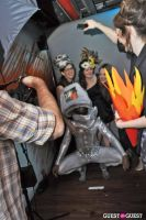 Creative Time Fall Fundraiser: Flaming Youth - Masquerade Tribute to the Chelsea Arts Ball #129