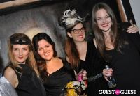 Creative Time Fall Fundraiser: Flaming Youth - Masquerade Tribute to the Chelsea Arts Ball #136
