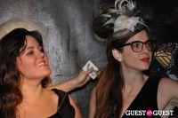 Creative Time Fall Fundraiser: Flaming Youth - Masquerade Tribute to the Chelsea Arts Ball #137