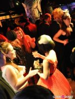 Creative Time Fall Fundraiser: Flaming Youth - Masquerade Tribute to the Chelsea Arts Ball #144