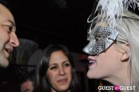 Creative Time Fall Fundraiser: Flaming Youth - Masquerade Tribute to the Chelsea Arts Ball #146