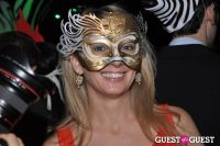 Creative Time Fall Fundraiser: Flaming Youth - Masquerade Tribute to the Chelsea Arts Ball #149
