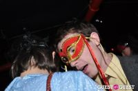 Creative Time Fall Fundraiser: Flaming Youth - Masquerade Tribute to the Chelsea Arts Ball #162