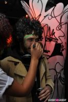Creative Time Fall Fundraiser: Flaming Youth - Masquerade Tribute to the Chelsea Arts Ball #189