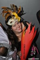 Creative Time Fall Fundraiser: Flaming Youth - Masquerade Tribute to the Chelsea Arts Ball #209
