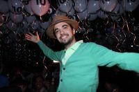 Nightlife impresarios Eugene Remm and Mark Birnbaum celebrated their shared birthdays at their NYC hotspot TENJUNE #6