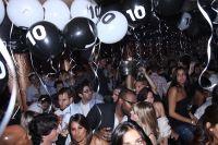 Nightlife impresarios Eugene Remm and Mark Birnbaum celebrated their shared birthdays at their NYC hotspot TENJUNE #7