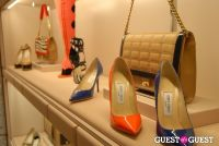 Hela Spa, Jimmy Choo & Lydia Hu Cruise 2012 Collection Party #6