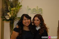 Hela Spa, Jimmy Choo & Lydia Hu Cruise 2012 Collection Party #30