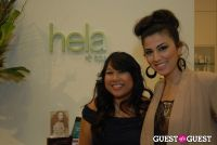 Hela Spa, Jimmy Choo & Lydia Hu Cruise 2012 Collection Party #40