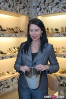 Hela Spa, Jimmy Choo & Lydia Hu Cruise 2012 Collection Party #64