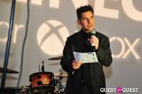 The Xbox Miracle of Music Benefit in honor of the 2011 American Music Awards - Hosted by Kevin Jonas, special guest DJ C-Squared - Connor Cruise #147