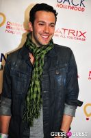 The Xbox Miracle of Music Benefit in honor of the 2011 American Music Awards - Hosted by Kevin Jonas, special guest DJ C-Squared - Connor Cruise #230
