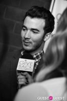The Xbox Miracle of Music Benefit in honor of the 2011 American Music Awards - Hosted by Kevin Jonas, special guest DJ C-Squared - Connor Cruise #254