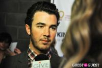 The Xbox Miracle of Music Benefit in honor of the 2011 American Music Awards - Hosted by Kevin Jonas, special guest DJ C-Squared - Connor Cruise #256