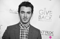 The Xbox Miracle of Music Benefit in honor of the 2011 American Music Awards - Hosted by Kevin Jonas, special guest DJ C-Squared - Connor Cruise #257