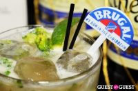 Thanksgiving Eve At Griffin Presented By Brugal Rum #13