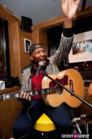 Jimmy Cliff at Miss Lily's #70