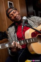 Jimmy Cliff at Miss Lily's #75