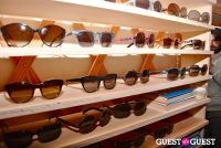 Warby Parker Holiday Spectacle Bazaar Launch Party #4