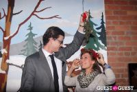 Warby Parker Holiday Spectacle Bazaar Launch Party #10
