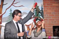 Warby Parker Holiday Spectacle Bazaar Launch Party #11