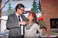 Warby Parker Holiday Spectacle Bazaar Launch Party #13