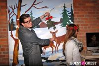 Warby Parker Holiday Spectacle Bazaar Launch Party #14
