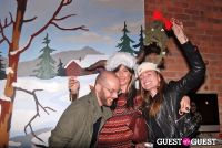Warby Parker Holiday Spectacle Bazaar Launch Party #24