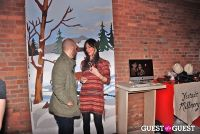Warby Parker Holiday Spectacle Bazaar Launch Party #27
