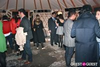 Warby Parker Holiday Spectacle Bazaar Launch Party #32