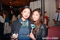 Warby Parker Holiday Spectacle Bazaar Launch Party #33