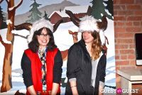 Warby Parker Holiday Spectacle Bazaar Launch Party #37