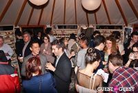 Warby Parker Holiday Spectacle Bazaar Launch Party #46