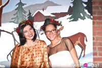 Warby Parker Holiday Spectacle Bazaar Launch Party #54