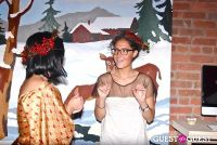 Warby Parker Holiday Spectacle Bazaar Launch Party #55
