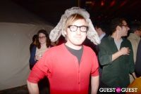 Warby Parker Holiday Spectacle Bazaar Launch Party #60