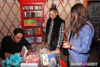 Warby Parker Holiday Spectacle Bazaar Launch Party #66