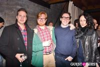 Warby Parker Holiday Spectacle Bazaar Launch Party #70