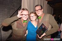 Warby Parker Holiday Spectacle Bazaar Launch Party #72