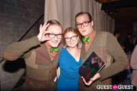 Warby Parker Holiday Spectacle Bazaar Launch Party #74