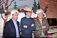 Warby Parker Holiday Spectacle Bazaar Launch Party #84