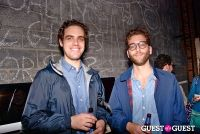 Warby Parker Holiday Spectacle Bazaar Launch Party #86